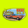 KKRE - Cruisin' to the Oldies 92.5 FM