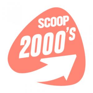 Radio Radio SCOOP 100% Années 2000