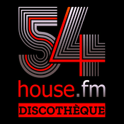 Radio 54house.fm Discothèque