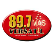 Radio La más versátil 89.7