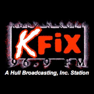 Radio KFIX - 96.9 FM