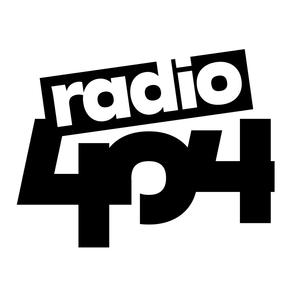 Radio 404