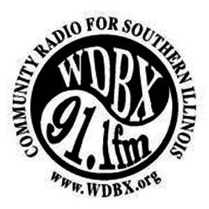 WDBX-FM - 91.1 FM