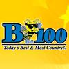WBYT - B100 - 100.7 FM