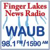 WAUB 1590 AM/98.1 FM