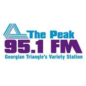 Radio 95.1 The Peak FM