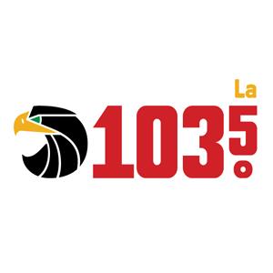 Radio KISF - La Nueva 103.5 FM
