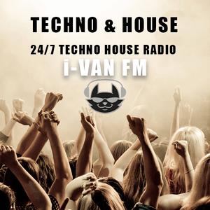 Radio i-VAN FM Techno & House