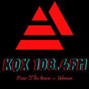 Radio KQX 108.4FM