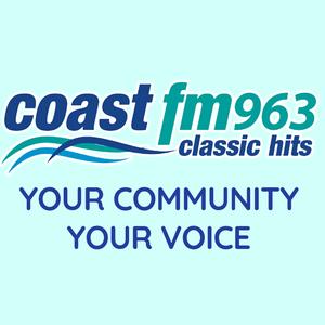 2CCC - Coast 96.3 FM