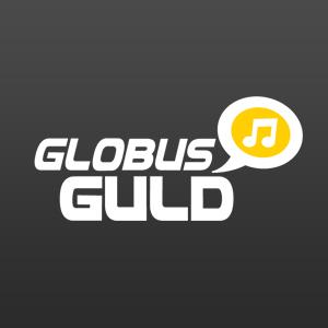 Radio Globus Guld - Løgumkloster 104.6 FM