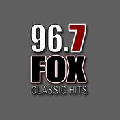 Radio WINV - The Fox 96.7 FM