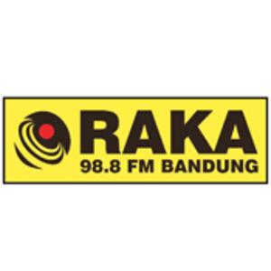 Radio Raka 98.8 FM Bandung