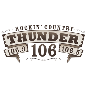 Radio WKMK - Thunder 106 106.3 FM