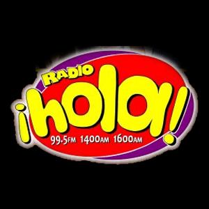 Radio WEST - Hola Radio 1400 AM