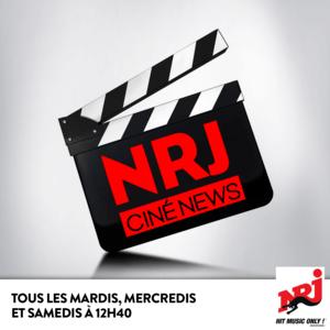Podcast NRJ Ciné News