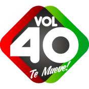 Radio VOL40 Te Mueve!