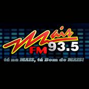 Radio Rádio Mais FM 93.5