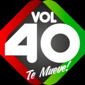 Radio Vol 40 Py