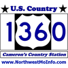 KMRN - U.S. Country 1360 AM