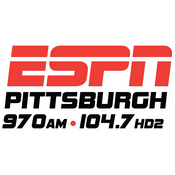 Radio WBGG 970 AM - ESPN Pittsburg