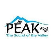 Radio 93.3 The Peak