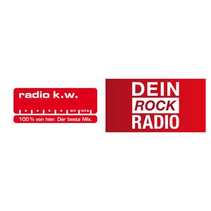 Radio Radio K.W. - Dein Rock Radio