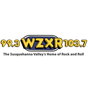 WCXR - WZXR 103.7 FM