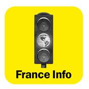 Podcast France Info  -  Circulez y'a le monde à voir