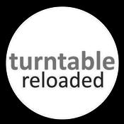 Radio Radio Turntable