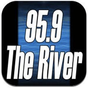 Radio WERV-FM - The River 95.9 FM