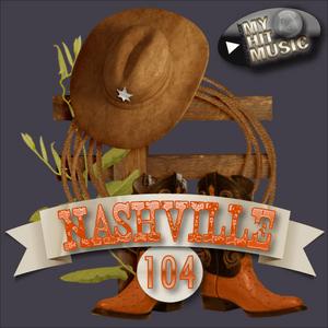 Radio Myhitmusic - NASHVILLE 104