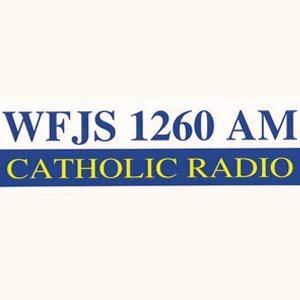 WFJS - 89.3 FM