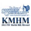 KMHM - The Home of Southern Gospetality 104.1 FM