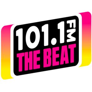 KNRJ - 101.1 The Beat