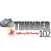 Radio WNDB - Thunder 102