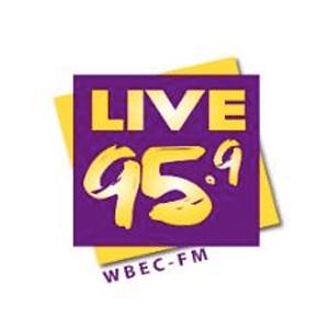 Radio WBEC-FM - Live 95.9