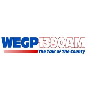 Radio WEGP - 1390 AM