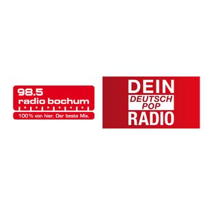 Radio Radio Bochum - Dein DeutschPop Radio