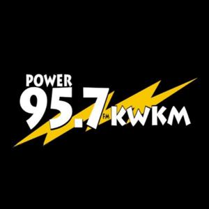 Radio KWKM - Power 95.7