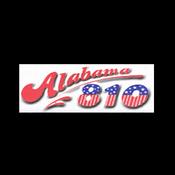 Radio WCKA - Alabama 810
