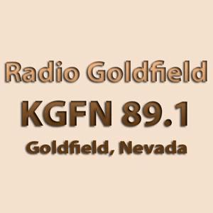 Radio KGFN - Radio Goldfield 89.1 FM