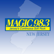 Radio WMGQ - Magic 98.3