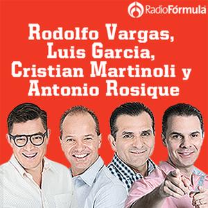 Podcast Contra Ataque Deportivo
