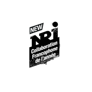 Radio NRJ NMA COLLABORATION FRANCOPHONE DE L'ANNEE