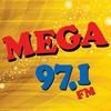KRTO - Mega 97.1 FM