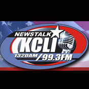 Radio KCLI 1320 AM - Newstalk 1320