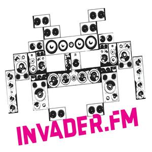 Radio Space Invader Radio
