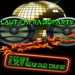Radio radioparty