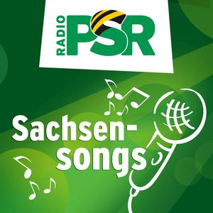 Radio RADIO PSR Sachsensongs